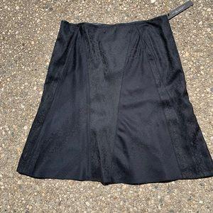 NWT Elie Tahari A-Line Skirt, 12
